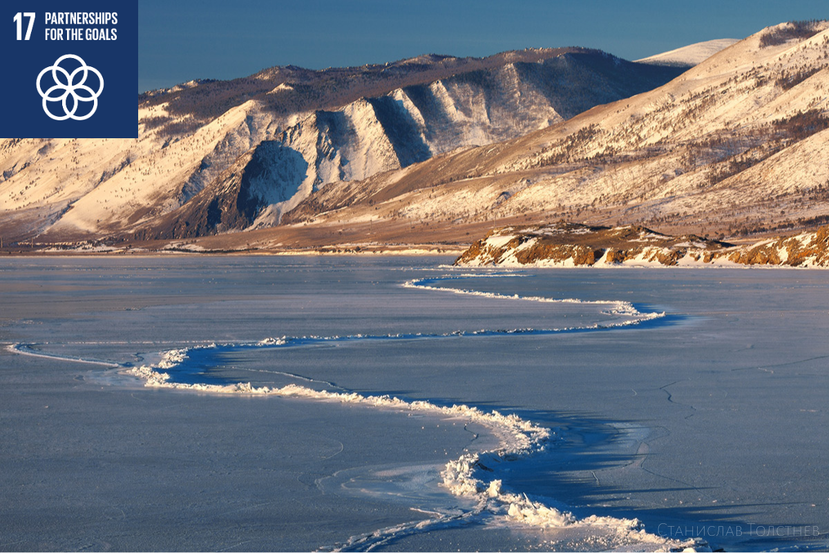Sociological Survey «What is Lake Baikal for the Russians?»