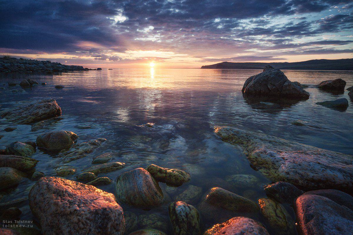 Фонд Озеро Байкал