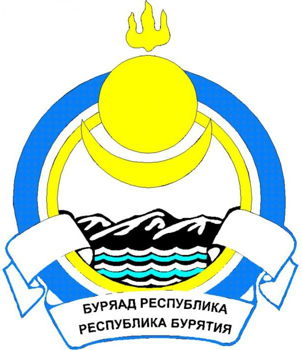 Government of the Republic of Buryatia