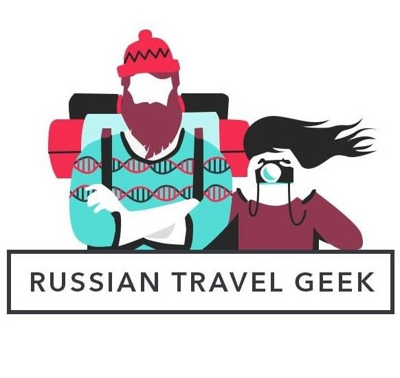 Russian Travel Geek