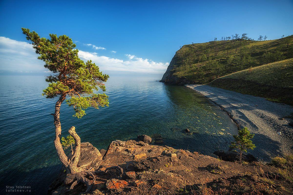 Байкал — «сибирская Швейцария»