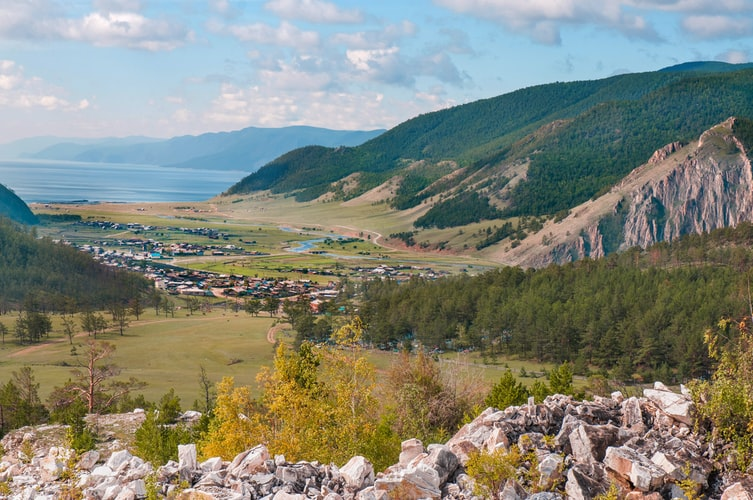 Lake Baikal Foundation announced the winners of the first stage of «Baikal Initiative» 2018