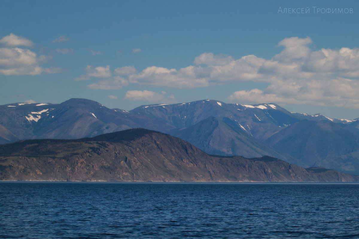 Baikal Sustainable Tourism