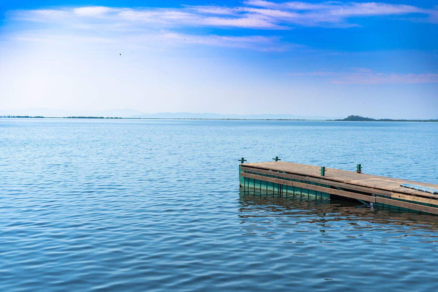 Фонд «Озеро Байкал» вошел в экспертный совет по ООПТ при Минприроды РФ