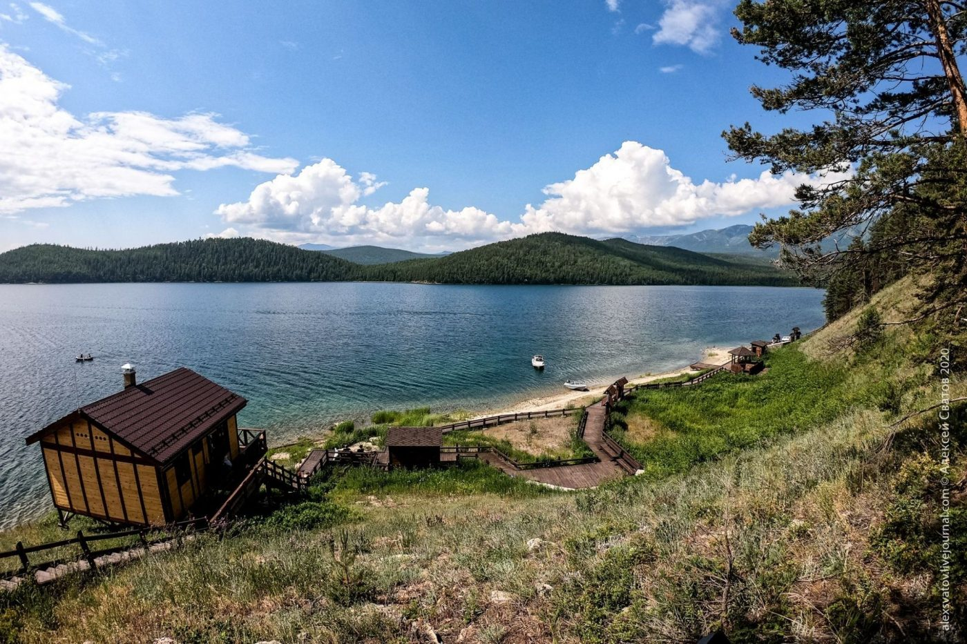 Lake Baikal Foundation has won the Presidential grant for the 4th time