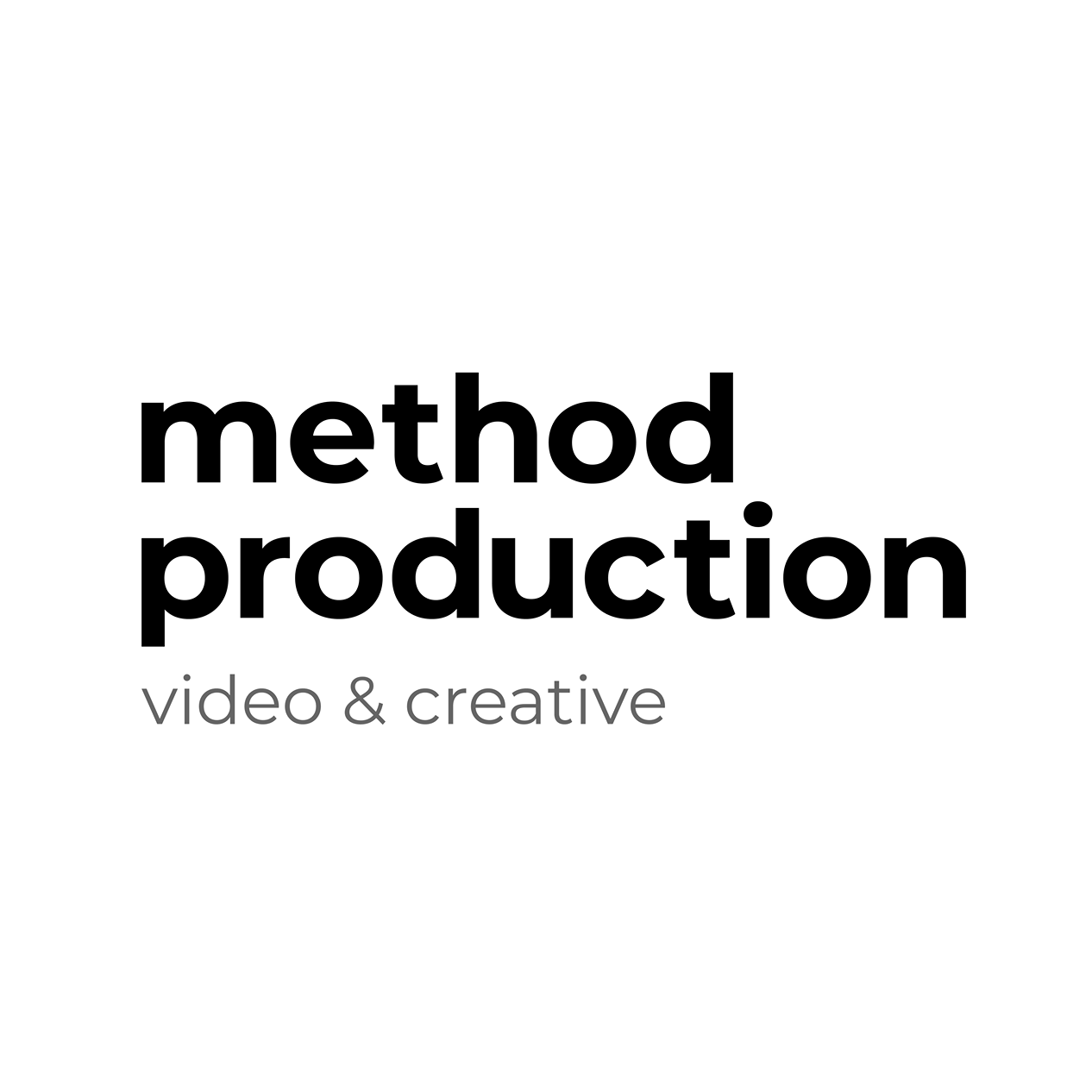 Method Production