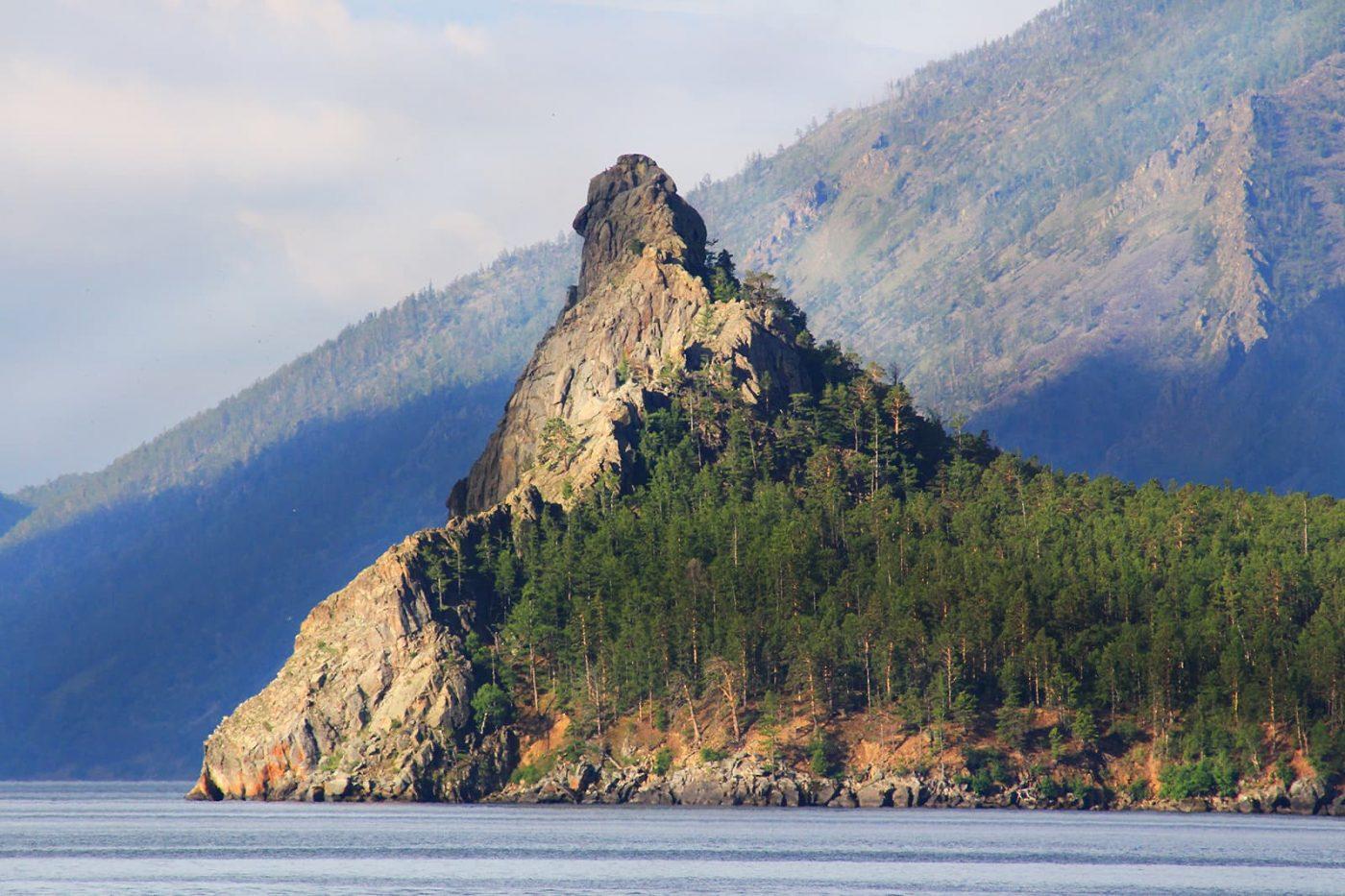 Trash Free National Parks: the Pribaikalsky National Park