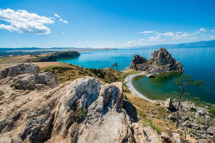 Фонд «Озеро Байкал» и АТБ определили вектор сотрудничества